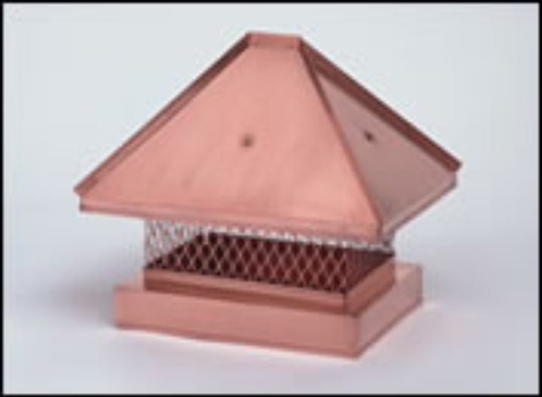 Our Products Brand Of Chimney Parts