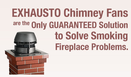 Fireplace and Chimney Replacement Parts