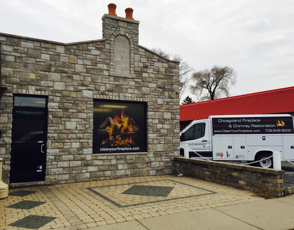 Chicago Chimney Masonry Repair Specialists Over 27 Years Of Service