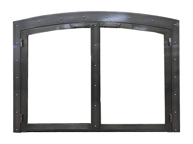 Arch Makeover Image