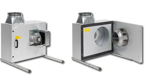 BESB250 Box Ventilator Image