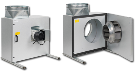 BESB500 Box Ventilator Image