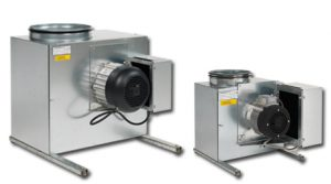 BESF Box Ventilator Image
