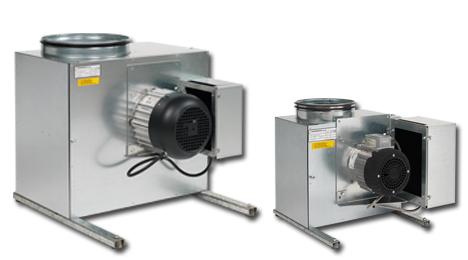 BESF Box Ventilator Image