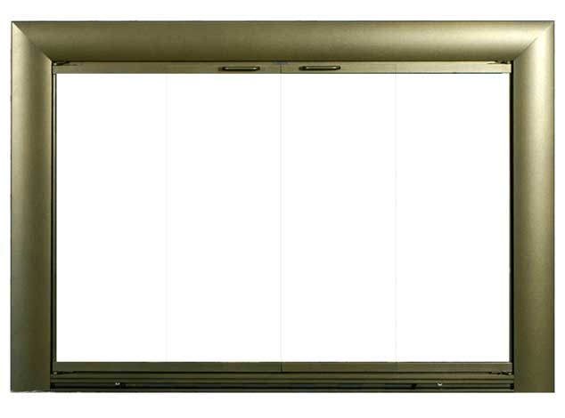 Bungalow Frame Image