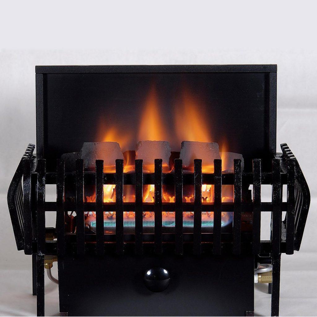 Chillbuster CoalFire – Classic Image