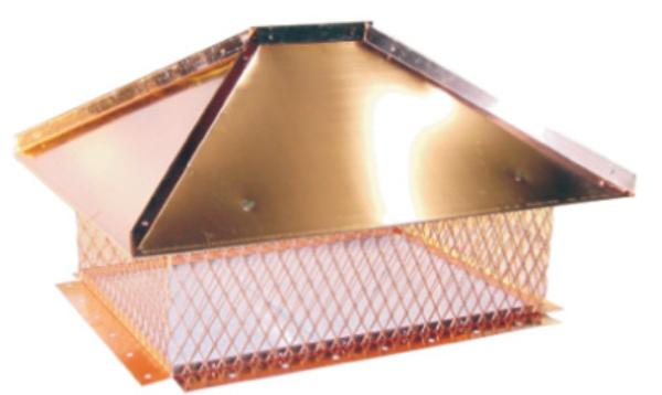 Custom Copper R400 Image