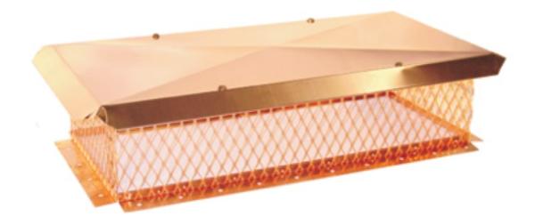 Custom Copper TD400 Image