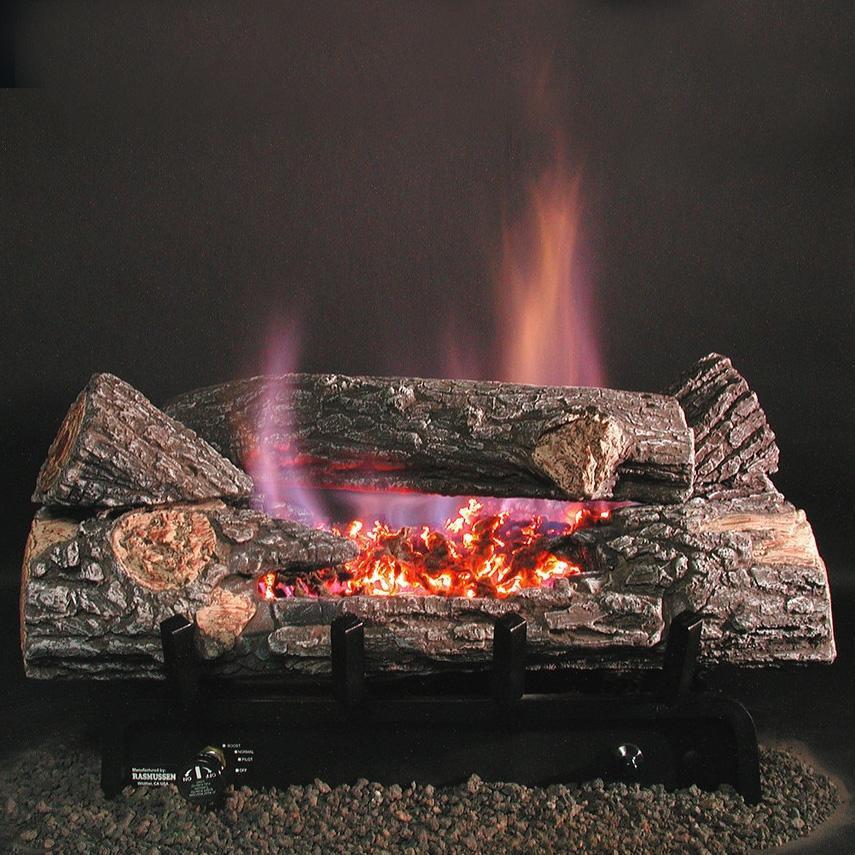 DFC7 See-Thru Single Burner Image