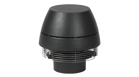 DTH 160 Roof Fan Horizontal Exhaust Image