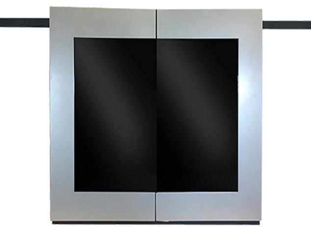 Moderne Roller Door Image