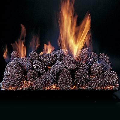Pine Cones Image