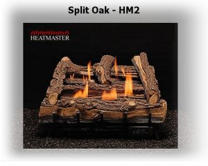 Split Oak-HM2 Image