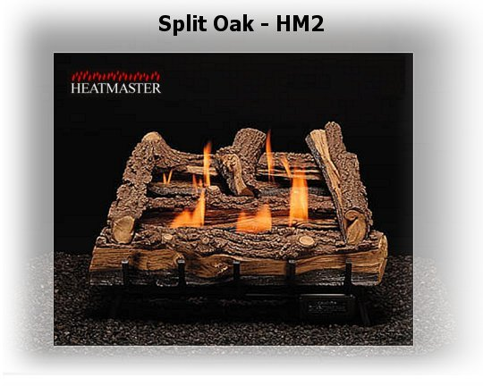 Split Oak-HM2 Image