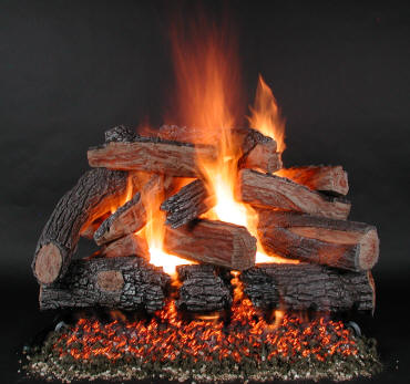 Timberfire Image