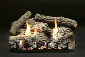 Vent-Free Slope Glaze Burners and Matching Log Sets Image