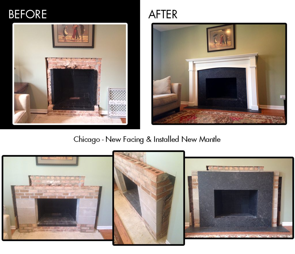 Fireplace Cleaning Chicagoland Fireplace Chimney Restoration